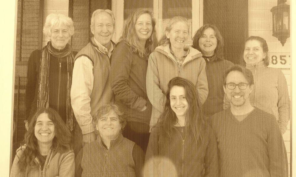 Grow Food Northampton Board Of Directors March 2016