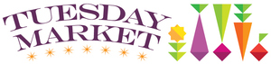 Bonus Tuesday Market – November 14th!