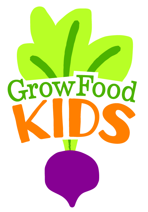 Grow Food Kids: At Home Vol. 3