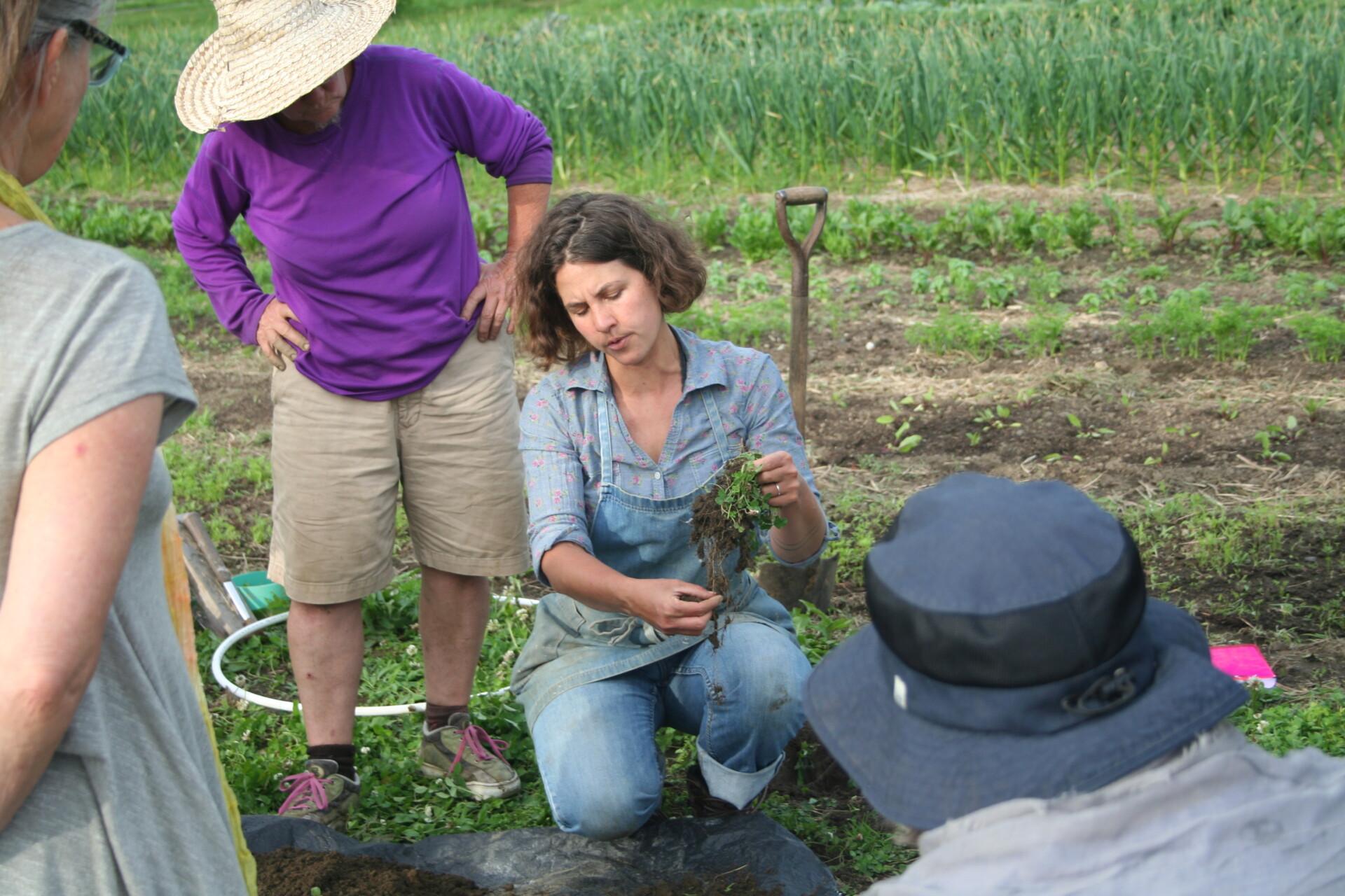 2019 Giving Garden Workshops