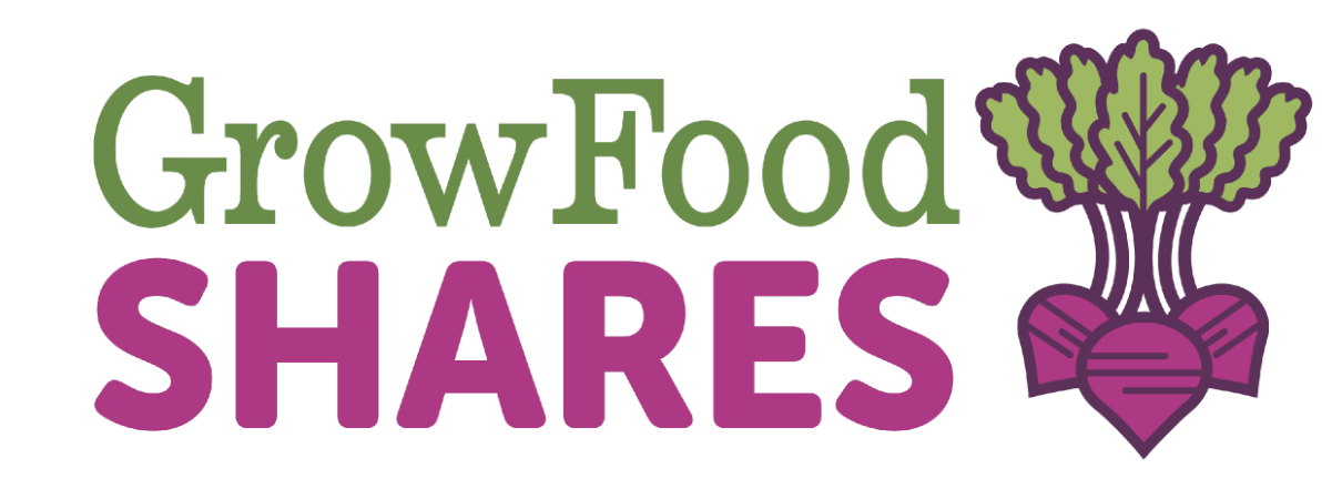 Grow Food Shares Has Started!
