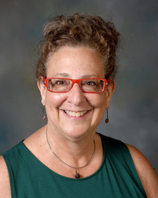 Welcome Alisa Klein, Our New Executive Director!